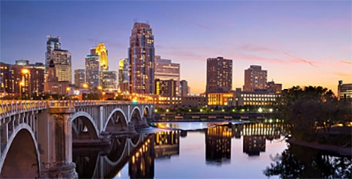 Photo of Minneapolis, MN