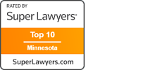Rhode, Susan - Super Lawyers Top 10 (2018)