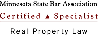 MSBA Real Property Law Specialist