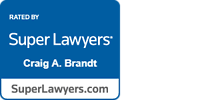 Brandt, Craig - Super Lawyers (2018)