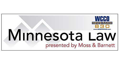"What's Wrong With Being Right? (""Minnesota Law, Presented by Moss & Barnett"") 