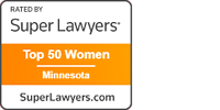 Deach, Jana - Super Lawyers Top 50 Women (2018)