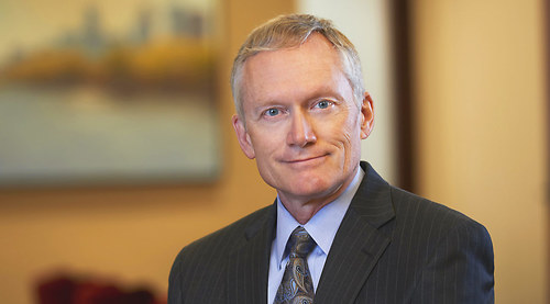 "What is the threshold for proving professional liability? (Tom Shroyer discusses with ""Reel Lawyers"") 