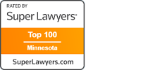 Vedder, Jim - Super Lawyers Top 100 (2018)