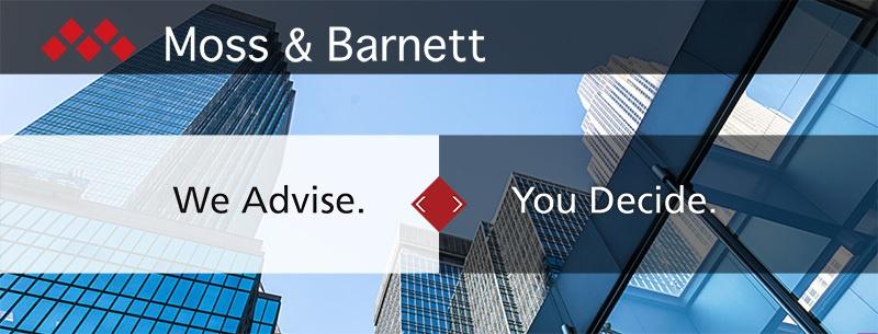 Moss & Barnett